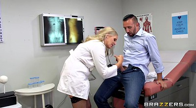 Julia ann, Ann, Ejaculation, Ejaculate, Clinic