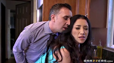 Hairy anal, Cheating wife, Brazzers