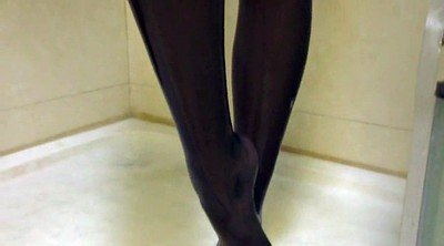 Pantyhose, Chinese pantyhose, Chinese model