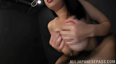 Asian, Asian double, Hand job, Double