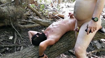 Outdoor piss, Beach fuck