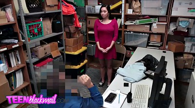 Karlee grey, Security