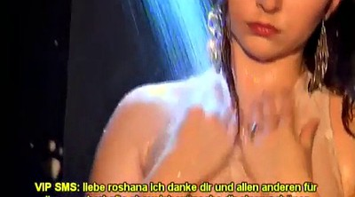 Shower, Eurotic tv