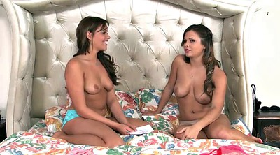 Casting, Sexy, Grey, Keisha grey, Interview, Grey hair