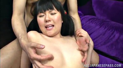 Japanese double, Double penetration, Asian double, Japanese small