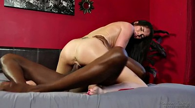 Mandingo, Massage creampie, Creampie interracial