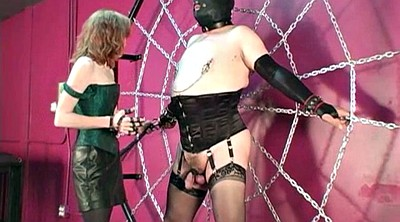 Cbt, Gloves, Crossdressers