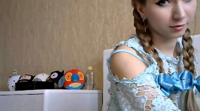 Russian milf, Alice, Cute webcam, Russian webcam