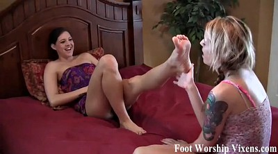 Feet, Feet worship, Polish, Hit