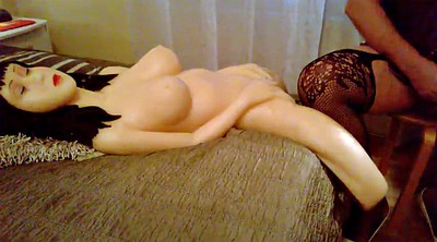 Sex doll, Transsexual