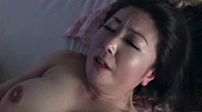 Japanese mom, Japanese milf