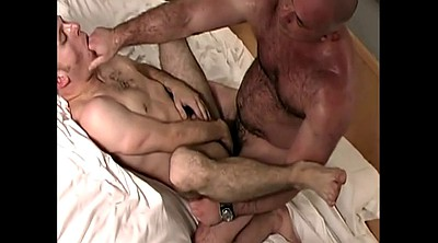 Mike, Muscled, Breeding, Daddy and