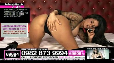 Young, Striptease, Young solo, Babestation