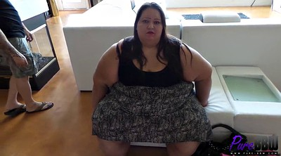 Interview, Bbw casting