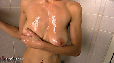 Natural tits, Hangers, Solo babe hd, Shower solo