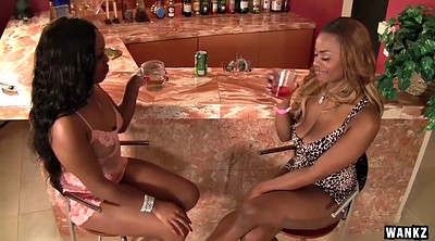 Nubiles, First time pussy, Ebony lesbians