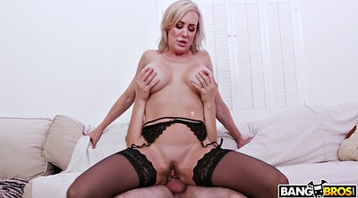 Brandi love, Brandi, Mom caught