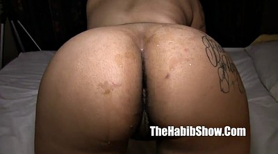 Queen, Lady, Fuck, Butt, Thick ebony