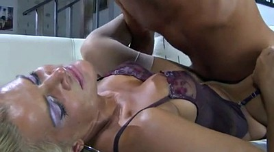Russian mature, Mature creampie, Hot wife