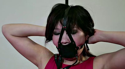 Bondage, Asian bondage, Gaming