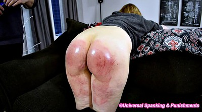 Spanked, Teacher, Teacher spanking