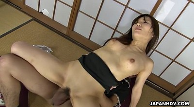 Japanese, Hitomi, Japanese tits, Hairy creampie