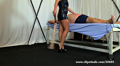Boots, Femdom spanking, Violet, Femdom boots, Female domination