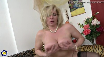 Mother son, Milf mature