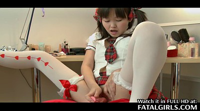 Dildo, First time, Asian rimming, Asian college