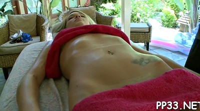 Oiled, Massages