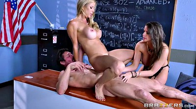 Alexis, Brooklyn chase, Alexis fawx