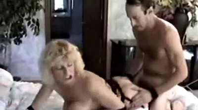French anal, Milf dp