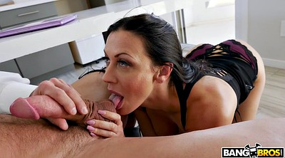 Office, Rachel starr, Milf pov, Milf boss