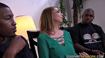 Redhead, Interview, Casting mature