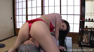Missionary, Asian mature, Tits job