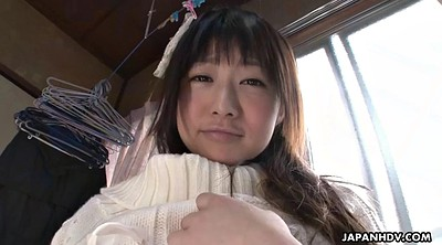 Japanese teen, Box, Stepsister, Funny, Japanese cute, Delivery