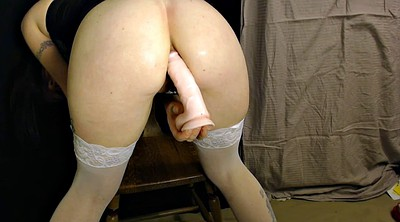 Anal toy, Toys ass, Pussy ass