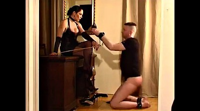 Spanking, Caning, Mistress t