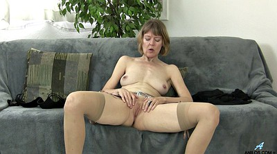 Stockings, Stockings solo