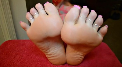 Toes, Wow, Sexy foot, Ring, Foot feet