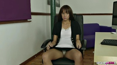 Casting, Interview, Office solo