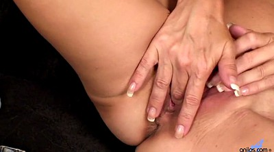 Fingering, Hot mature