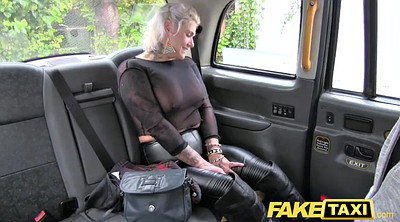 Rimming, Fake taxi, Fake, Surprise