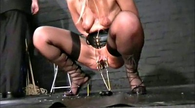 Torture, Pussy spank, Nipple torture, Torture pussy, Pussy punishment, Punishment