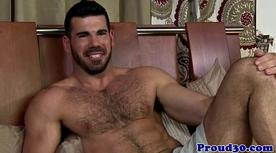 Gay mature, Casting hairy