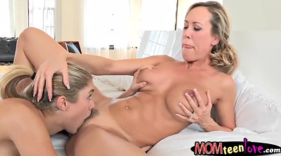 Brandi love, Brandi, Threesome love, Brandy love