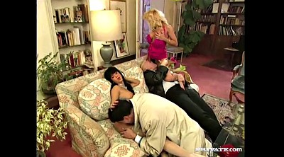 Doubl, French orgy