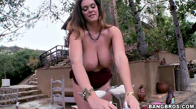 Alison tyler, Whip, Solo outdoor