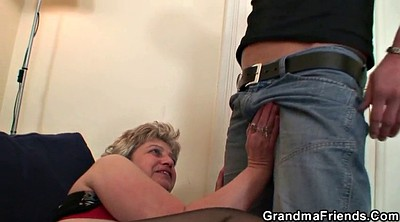 Wife, Teachers, Old couple, Wife gangbang, Granny gangbang, Young pussy