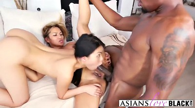 Asian massage, Bangs